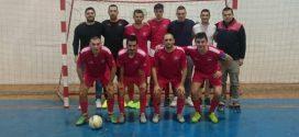 KMF Intelektualac u polu finalu kupa Beograd