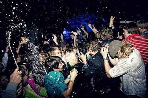 Studentska žurka